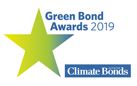 Green Bonds Pioneer Awards 2019