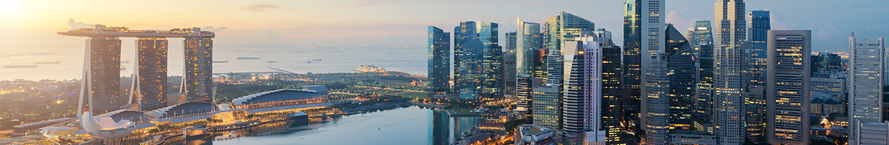 b ce global investments singapore