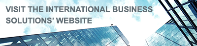 Link to the International Business Solutions (IBS) website