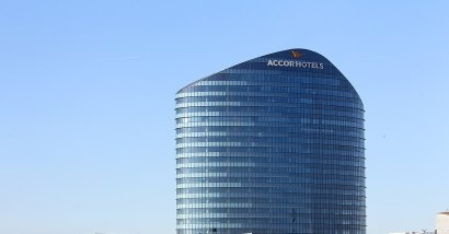 Accorhotels Headquarters