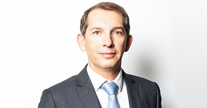 Jacques Ripoll, CEO of Crédit Agricole CIB